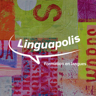 Webdesign : Linguapolis